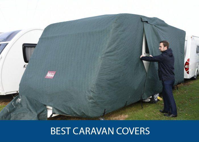 best caravan covers