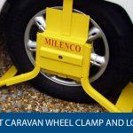 Best Caravan Wheel Clamp and Locks
