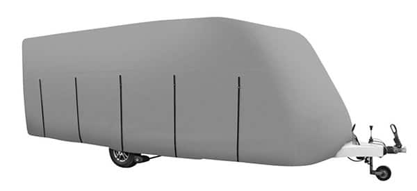 Maypole MP9435 21ft to 23ft Breathable Caravan Cover