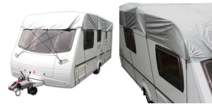 Maypole 9266 Caravan Top Cover 23ft to 25ft