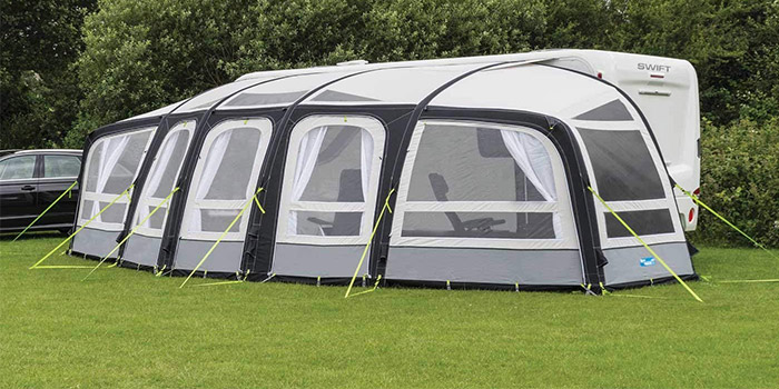 Air Awnings For Caravans Best Inflatable Reviews