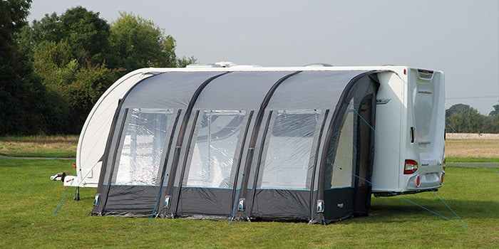 Westfield Outdoors Quest Leisure Gemini