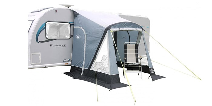 Air Plus Caravan Porch Awning