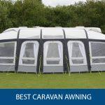 Best Caravan Awning