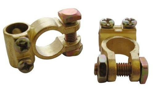 CE Car Accessories Car Battery Terminals