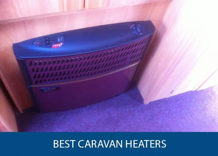 caravan heaters