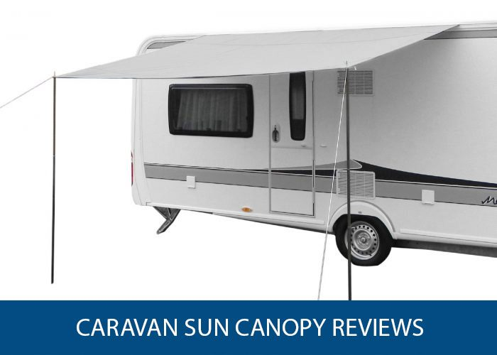 caravan sun canopy reviews