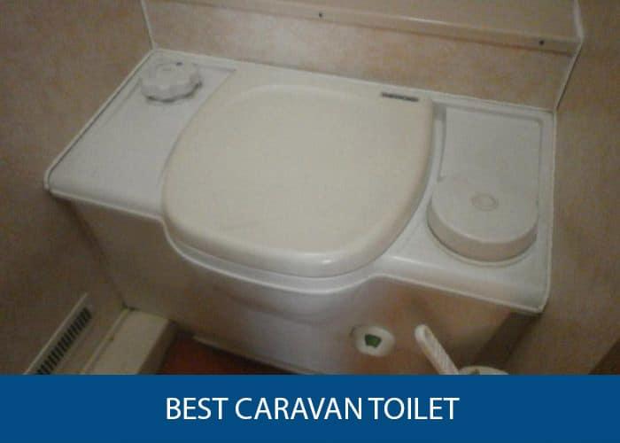 best caravan toilet