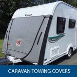 Caravan Towing Covers