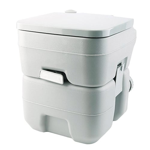 Homegrace Portable Toilet Potty