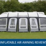 Inflatable Air Awnings