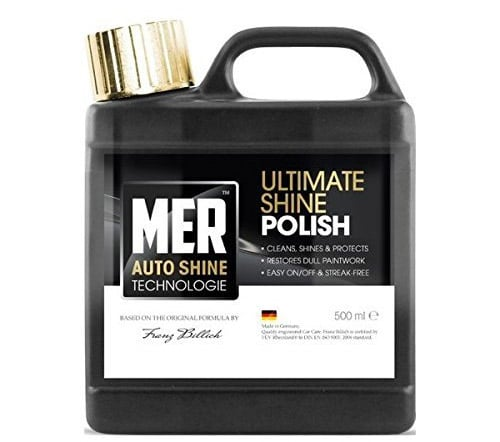 Ultimate Shine Polish