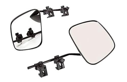 Milenco Grand Aero Convex Caravan Towing Mirror 2-Pack