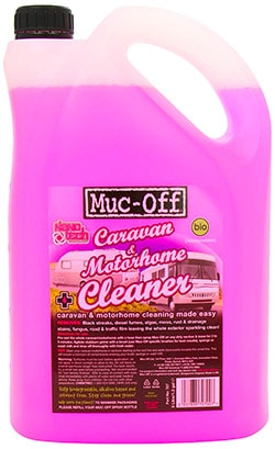 Muc Off Caravan and Motor-home Cleaner (5 Litres)