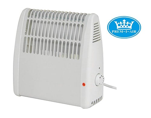 Prem-I-Air 400 Watt Frost Watch Protection Mini Convector Heater