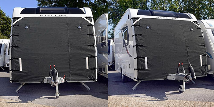 UK wholesale caravan cover