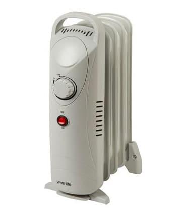 Oil Filled radiator 650 Watts