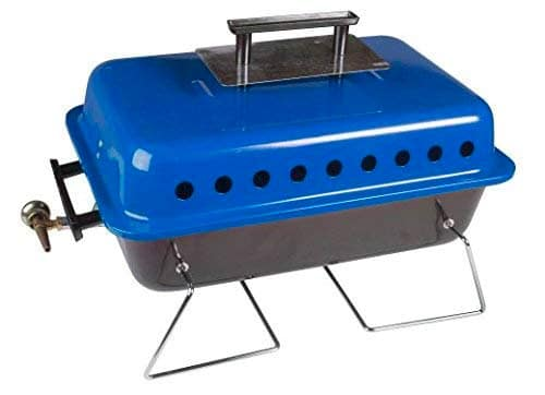 Kampa Bruce Tabletop Barbecue