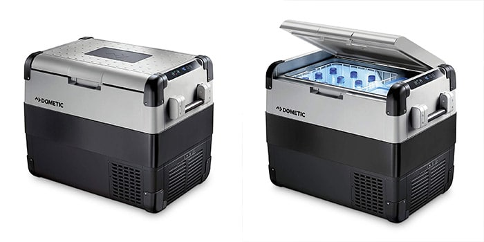 Dometic Portable CFX-65 Compressor Fridge and Freezer