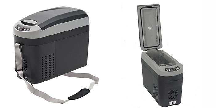 Indel Portable B TB18 Compressor Refrigerator