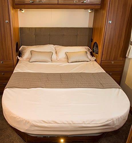 Caravan Luxury Mattress Protector