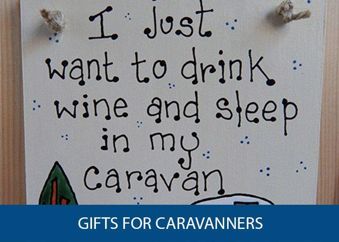 caravan gifts
