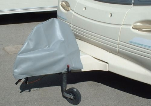 Caravan Hitch Cover Best Heavy Duty Tow Hitch