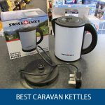 Best Caravan Kettles
