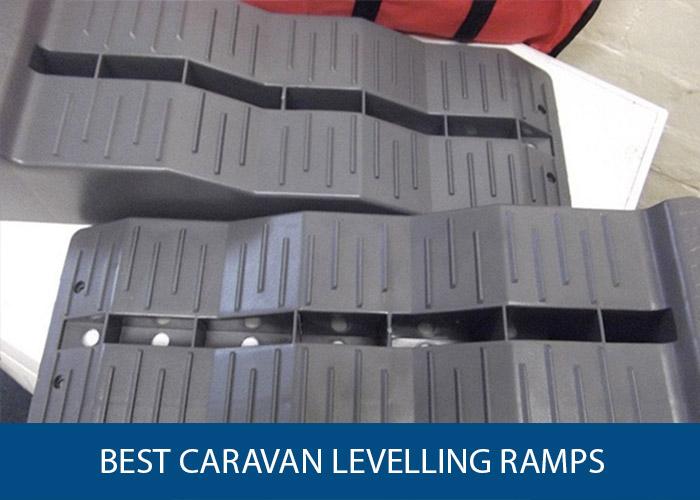 best caravan levelling ramps
