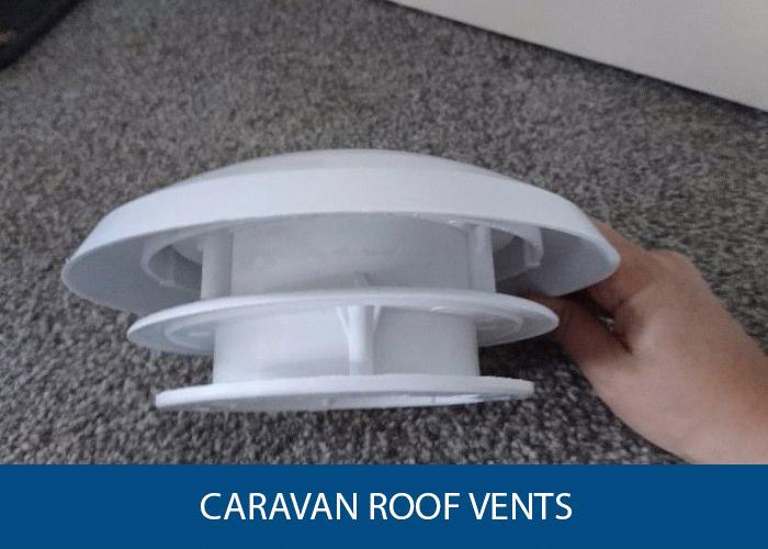 caravan roof vents