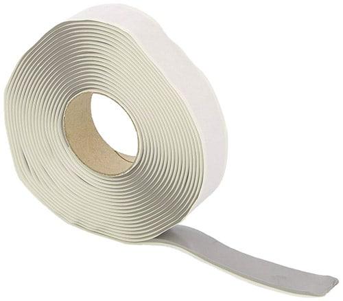 Mastic Sealing Strip 5m x 19mm