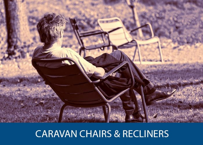 caravan chairs and recliners