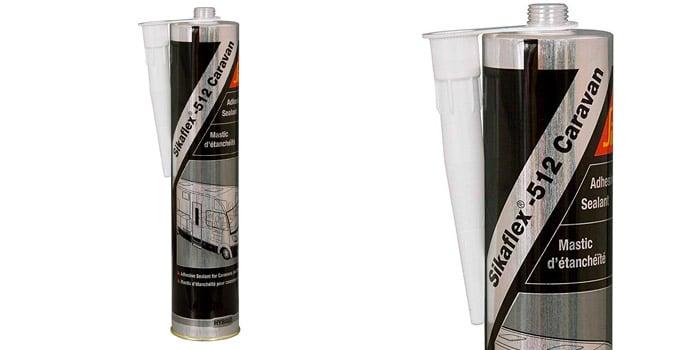 Caravan Adhesive & Sealant for Caravans, Motorhomes and Trailers
