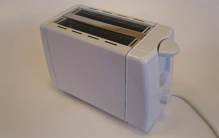 milceno swiss lux toaster