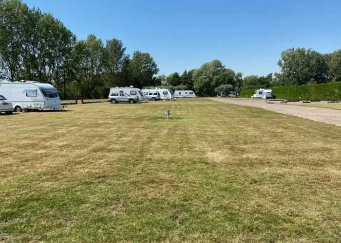 Ardleigh Camping and Caravanning Park