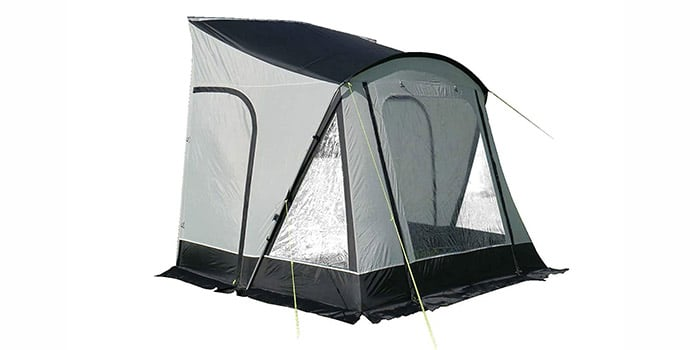 SunnCamp Swift 260 Porch Awning