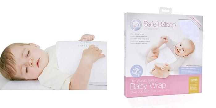 Safe T Sleep