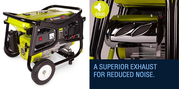 Best Silent Generator For Caravan | Petrol | Suitcase