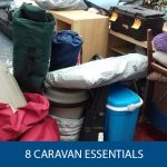 8 Caravan Essentials