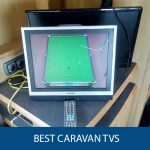 Best Caravan TVs. Which One Is Best For Your Needs?