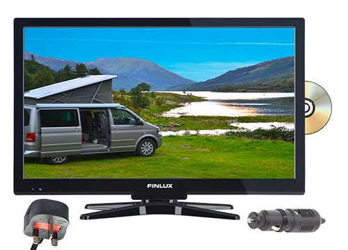 "Finlux 22"" HD Caravan TV/DVD Combo"