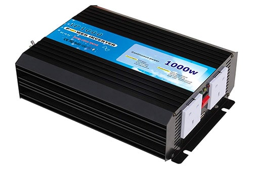 Photonic Universe Pure Sine Wave 1000W Power Inverter