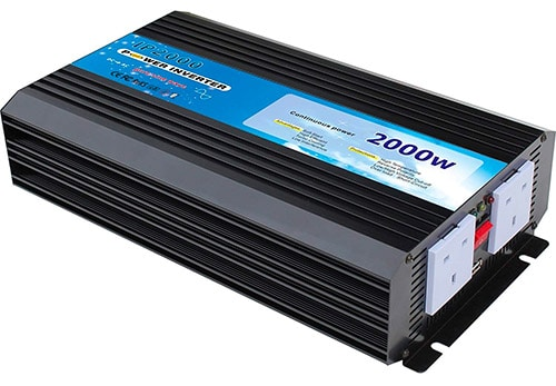 Photonic Universe Pure Sine Wave 2000W Power Inverter