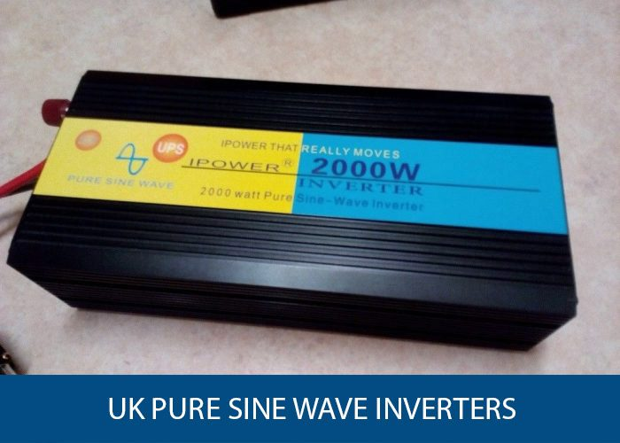 Best pure sine wave inverter uk