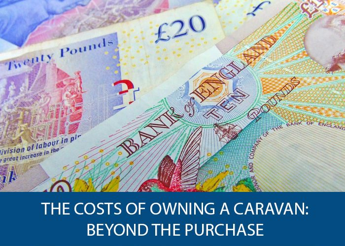 costs of owning a caravan