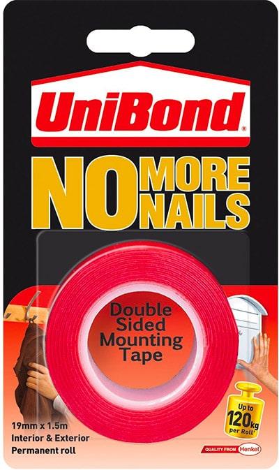 Unibond No More Nails Permanent Roll