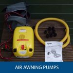 Air Awning Pumps