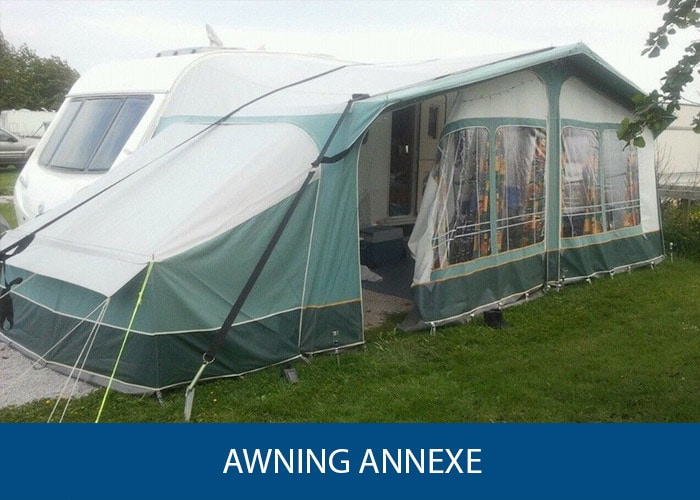 awning annexe