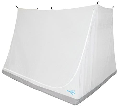 Bo-Camp Inner Tent Extension