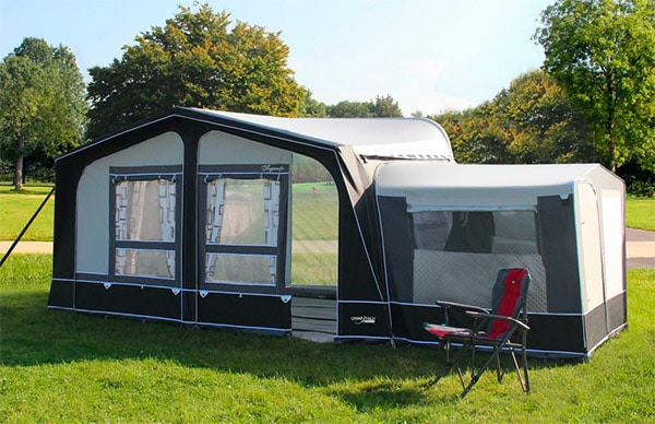 CampTech Tall Awning Annexe